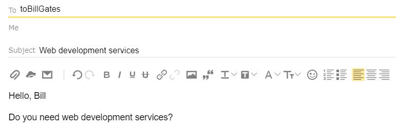 Как IT компании получать энтерпрайз клиентов и стоит ли предлагать откаты. Интервью с Александром Самбуком